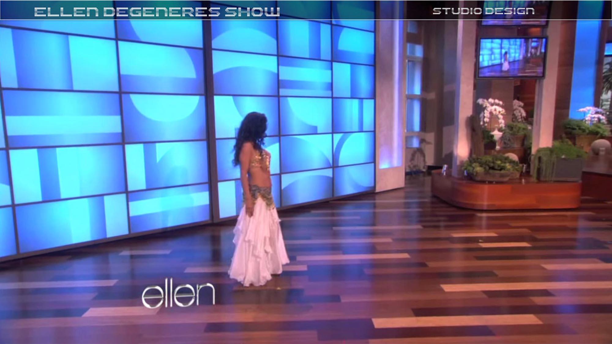 Ellen Shot 1