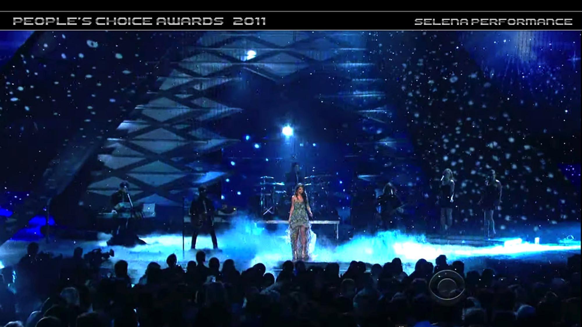 PCA-Selena