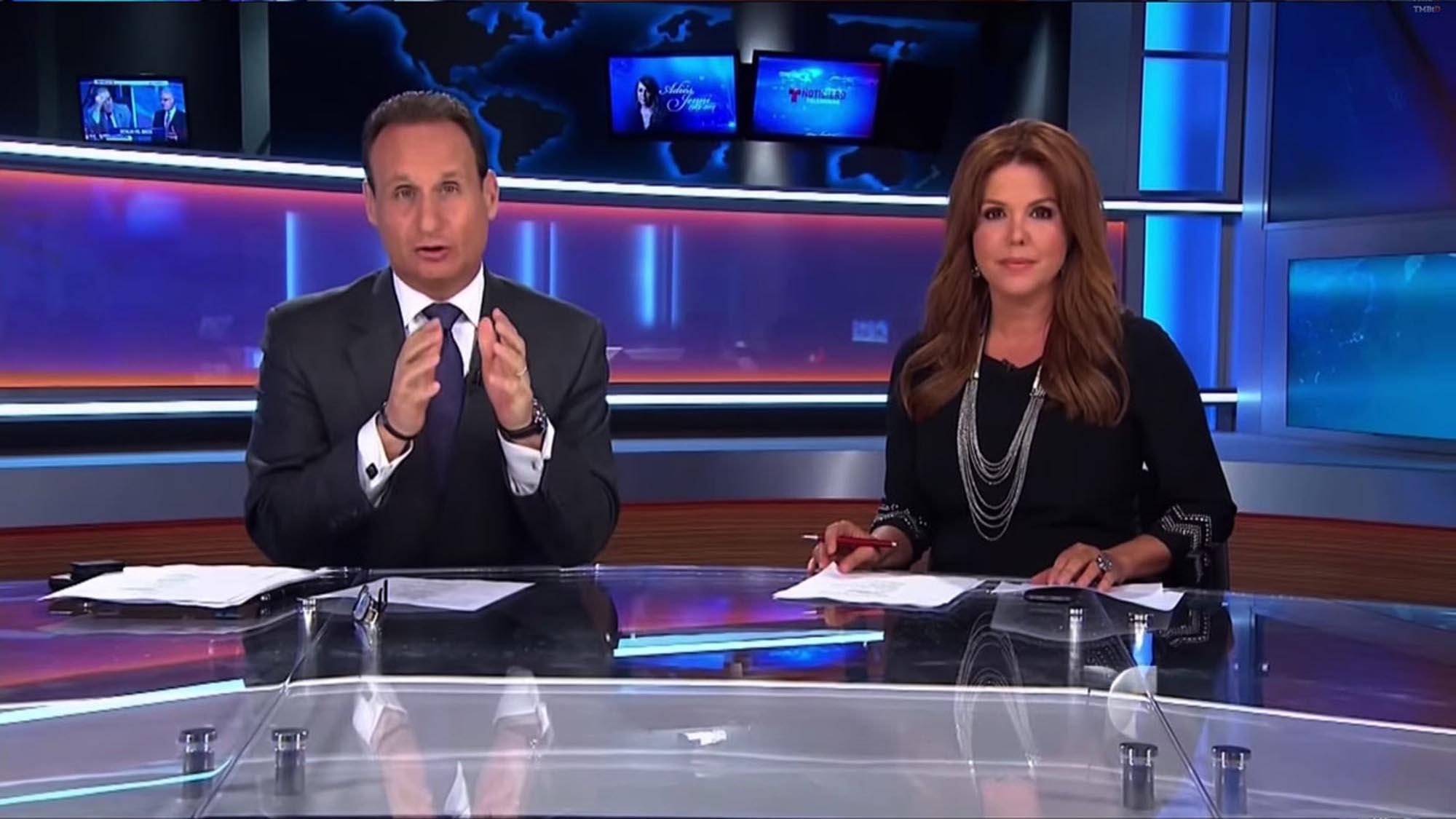 Telemundo Noticieras Shot2