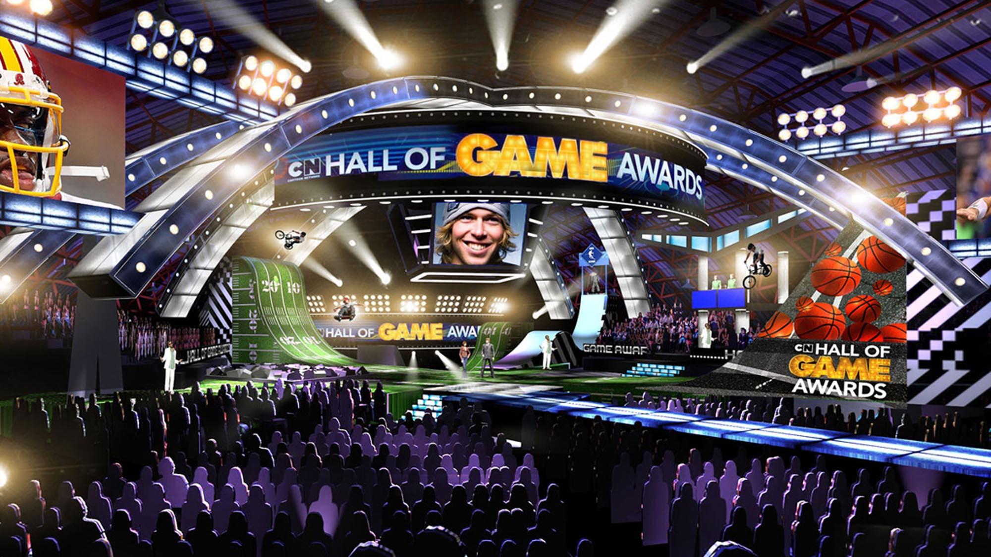 Hall of Game Shot2