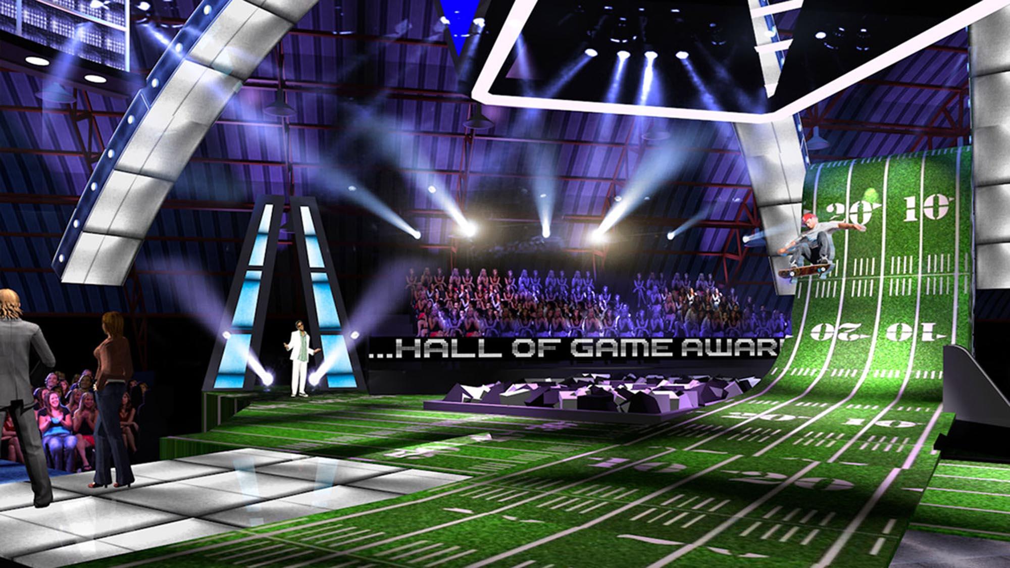 Hall of Game Shot3