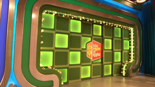 Price is Right 2014 Shot2