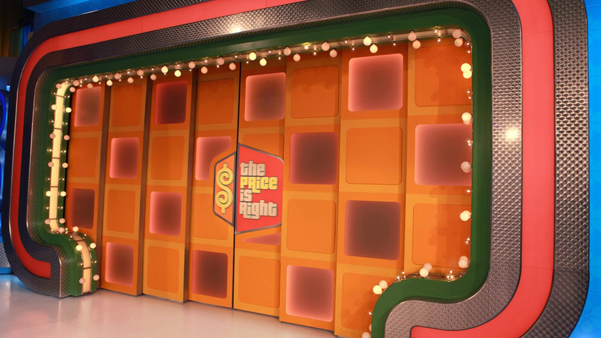 Price is Right 2014 Shot3