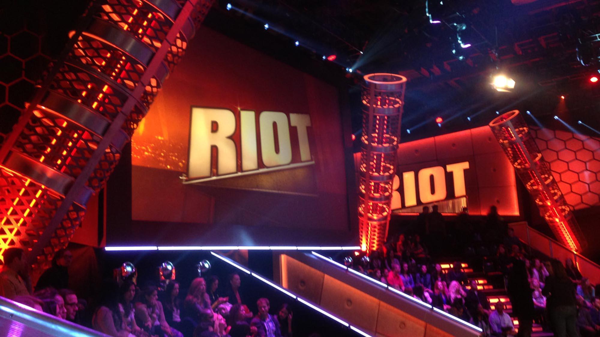 Riot Shot2