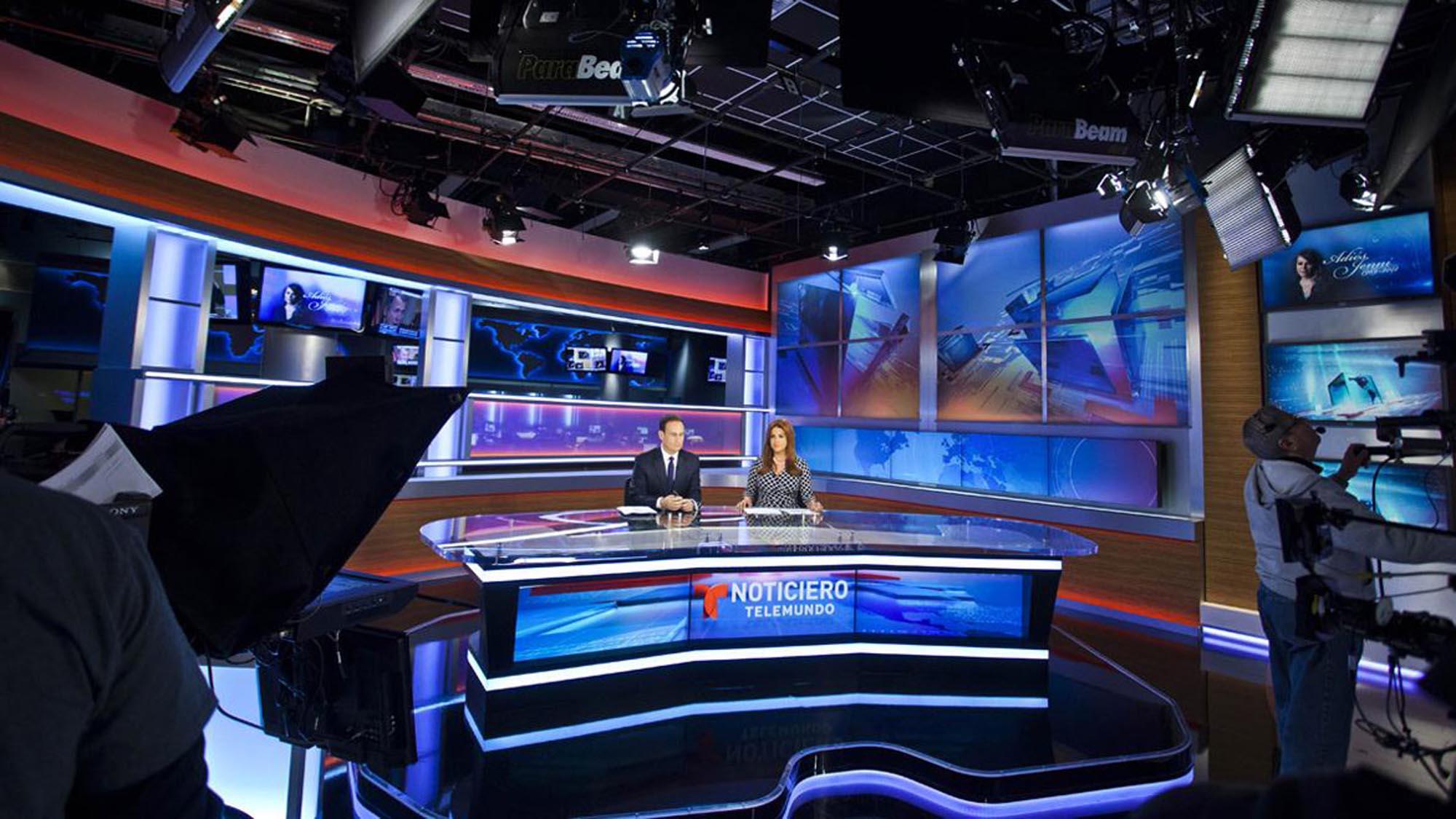 Telemundo Noticieras Shot1